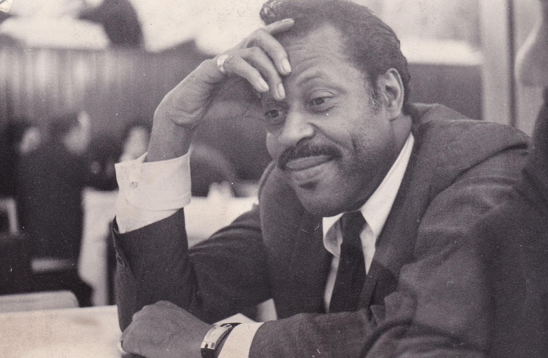 Eddie Davis